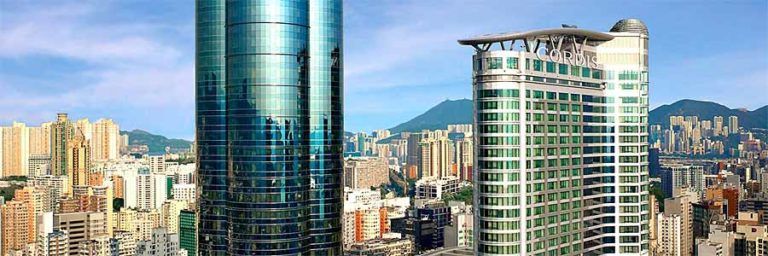 Cordis Hongkong © Langham Hotels International Limited