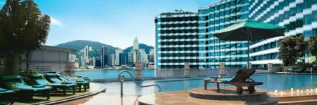 Harbour Plaza Metropolis © Harbour Plaza Hotels