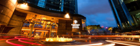 Harbour Grand © Harbour Plaza Hotels
