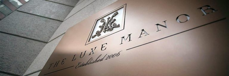 Luxe Manor © The Luxe Manor Hote