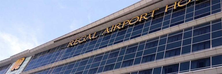 Regal Airport Hotel © Regal Hotels International