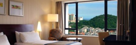 Superior Room © Hotel Royal Macau