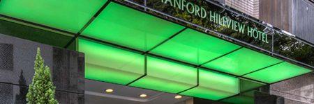 Stanford Hillview © Stanford Hotels International