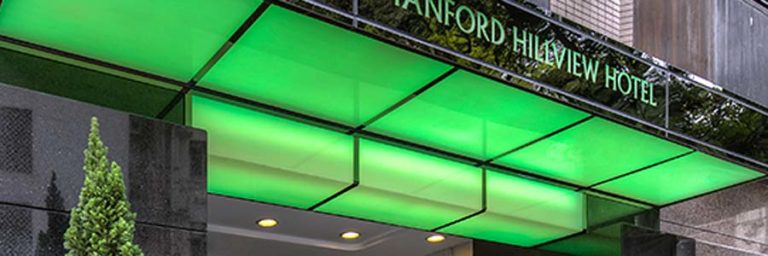 Stanford Hillview © Stanford Hotels International