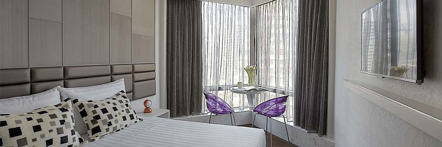 Skyline Room © Stanford Hotels International