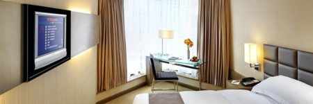 The Kowloon Hotel © Harbour Plaza Hotels